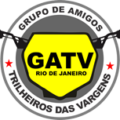 Logo do grupo G.A.T.V